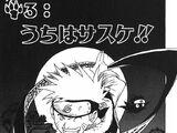 Sasuke Uchiha!!