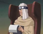 Baki como Conselheiro