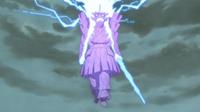 El Nuevo Susanoo de Sasuke
