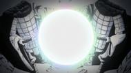 El Valle del Fin se destruye durante el último choque entre Naruto y Sasuke