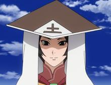 Fourth Tsuchikage