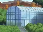 Invernadero de Suna Exterior