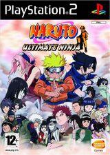 Naruto Ultimate Ninja (Saga)