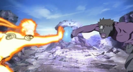Naruto vs Torune