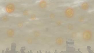 Fire Release - Great Fireball Shower