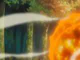 Стихия Огня: Техника Великого Огненного Шара