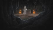 Hagoromo deja la Tabla de Piedra a sus descendientes