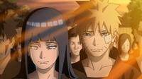 Hinata Crying