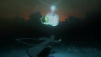 Hiraishin Segunda Etapa Minato (Game)