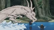 Imitación de Imagen Dragón