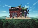 Invocación: Triple Rashōmon
