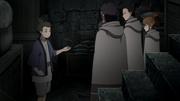 Komori salva o Time de Shikamaru
