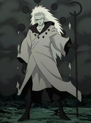 Madara Jinchuriki (Anime)