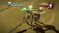 Matança Silenciosa (Kakashi Hatake-Game)