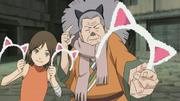 Nekobaa e Takami