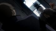 Shikamaru encurrala Minoichi
