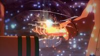 Transferência de Chakra (Naruto - Game)