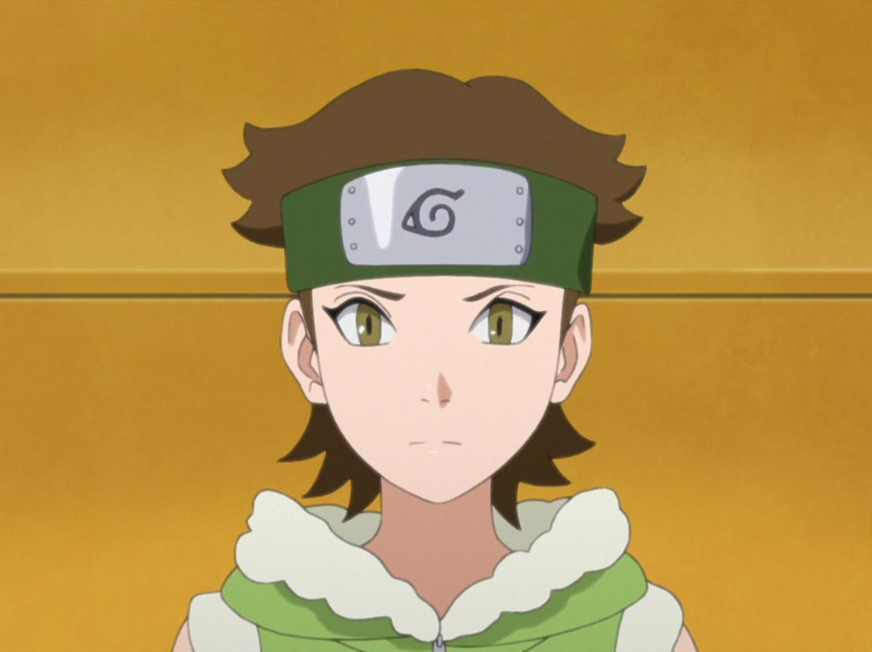 Wasabi Izuno Narutopedia Fandom Powered By Wikia