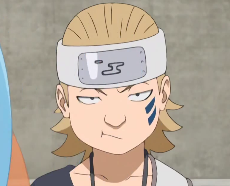 Yurui | Narutopedia | FANDOM powered by Wikia