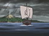 Naruto Shippūden - Episódio 227: A Ilha Esquecida