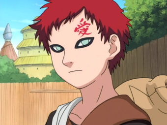 Gaara Narutopedia Fandom