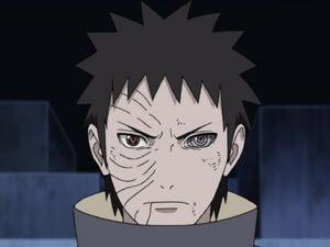 Obito Uchiha Narutopedia Fandom Powered By Wikia