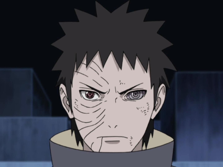 Obito Uchiha Narutopedia