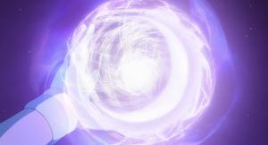 Rasengan de Luna Creciente 2