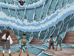 Shippuden episodio 13