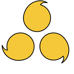 Shirogane Symbol