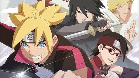3 Minutes of Naruto Shippuden Ultimate Ninja Storm 4's Road to Boruto Gameplay