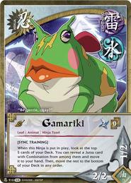 Gamariki FotS