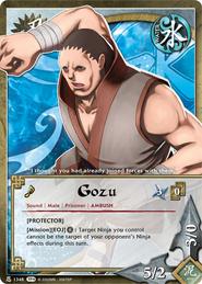 Gozu TP4