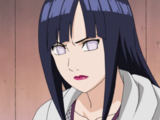 Hinata Hyūga (Mundo Genjutsu)