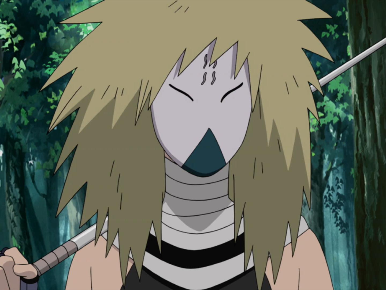 Kushimaru Kuriarare   Narutopedia   FANDOM powered by Wikia