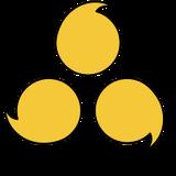 Símbolo del Clan Shirogane
