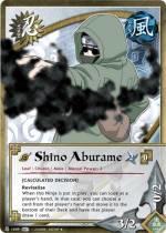 Shino Aburame HS
