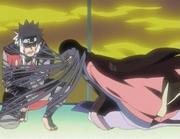 Técnica de Vinculação do Cabelo (Kotohime - Anime)