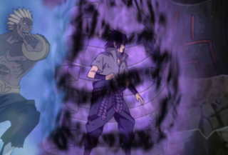 Amaterasu Shield