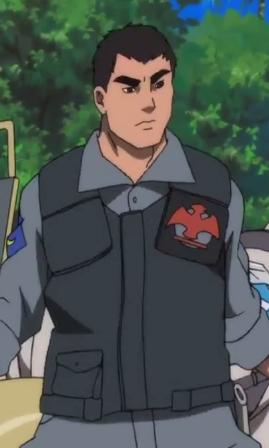 Moon Loyalists Jacket