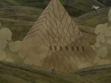 Sceau du Grand Mausolée de Sable