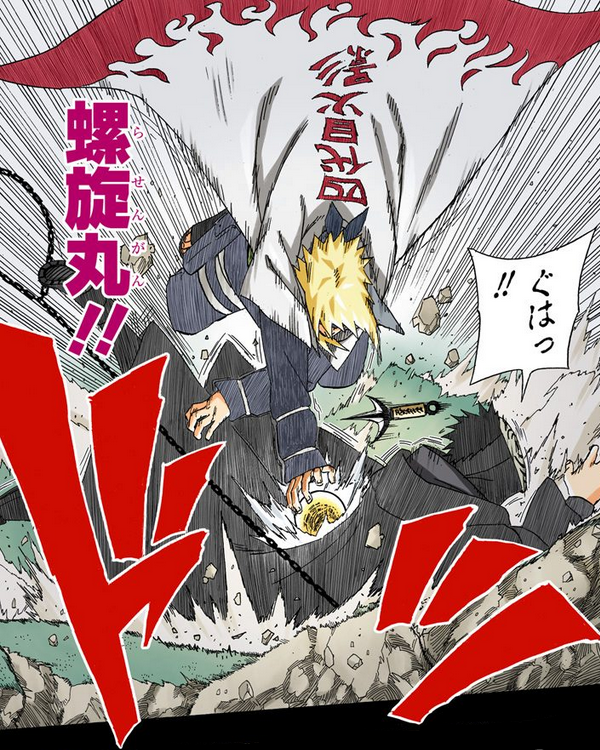Ninjas que derrotariam os 3 Paths que Jiraya enfrentou! Latest?cb=20151222225629&path-prefix=pt-br