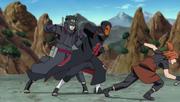 Tobi vs Torune y Fu