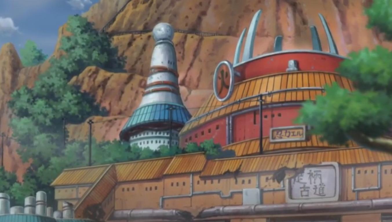 Academy | Narutopedia | FANDOM powered by Wikia