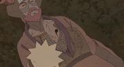 Cadáver de Roshi