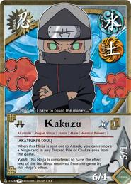 Kakuzu TP2