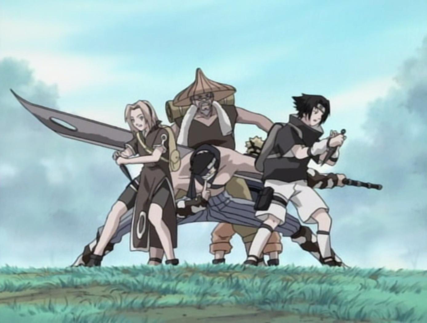 Zabuza Momochi Narutopedia Fandom Powered By Wikia