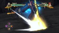 Dança da Lâmina de Foice - Queda Descendente da Lâmina (Game)