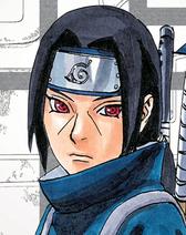 Itachi Uchiha (Manga)