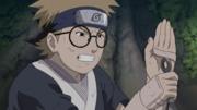 Kabuto s sensei genin